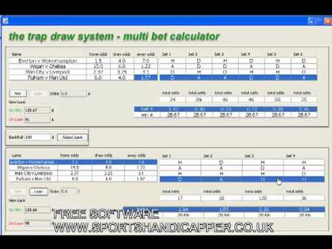 4 team parlay payouts calculator -