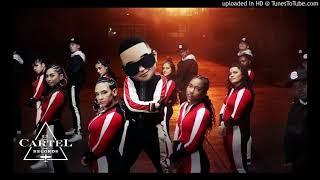 Daddy Yankee Snow Con Calma Audio Oficial