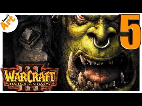 WarCraft 3 - 2 (Принц Артес ) Видео. Смотреть и скачать моды, обзоры, гейм