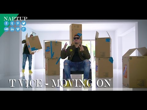 T VICE - MOVING ON