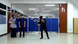 [Lomba Musikal Jepang 2017] Raison D'être 【レゾンデートル】