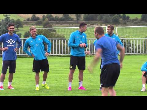 Fotbal Extra - Dizzy penalty FK Teplice