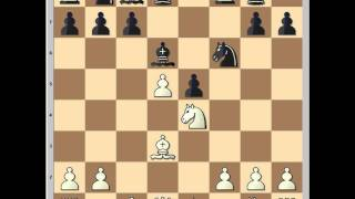 You must see this brilliant chess combination: Frese vs Schroeder