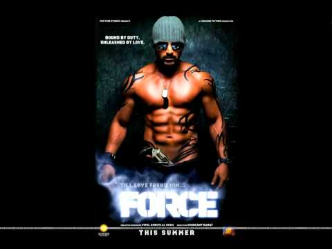 Dil Ki Hai Tamanna - Force FULL SONG