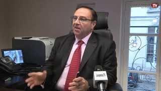 Entrevista: José-Miguel Garrido Salvador