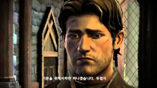 Game of Thrones   A Telltale Games Series(왕좌의 게임 에피소드1)