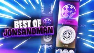 BEST OF JONSANDMAN CRATE OPENINGS! [PART 2]