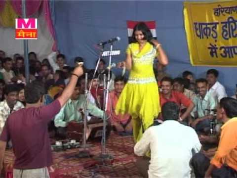 Top Haryanvi Ragni video