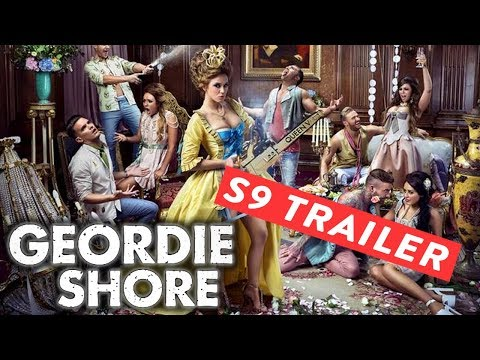 Geordie Shore - Season 9 Trailer EXCLUSIVE