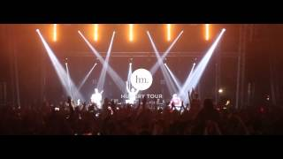 Video HUNGRY MUSIC // FRANCE - TOUR