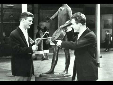 De vrolijke Zangers - Marieke ( 1960 )