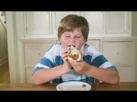 Childhood Obesity - Fat Kids in Foster Homes?