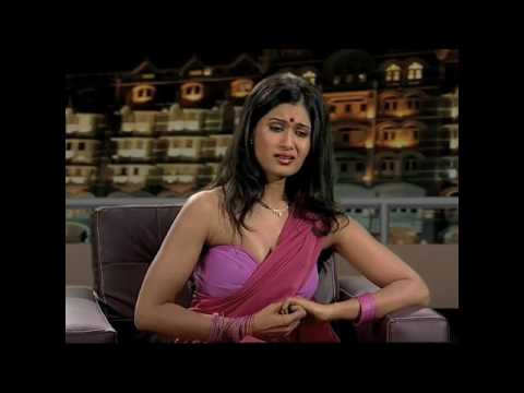 Savita bhabhi One on One : Comedy Show Jay Hind!