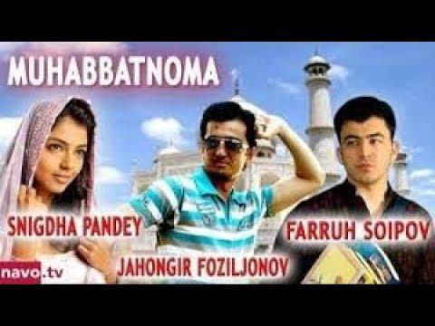 Muhabbatnoma (uzbek kino) l Мухаббатнома (узбек кино)
