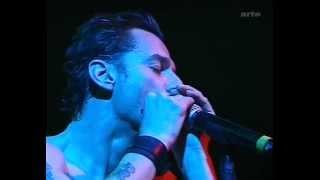 Dave Gahan Live In Basel 2003 - Full Concert
