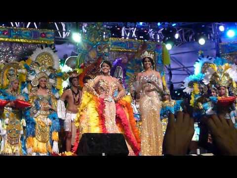 CORONACION CALLE ARRIBA 2012 DE SRM. ASTRID CAROLINA TEJADA BRYDEN
