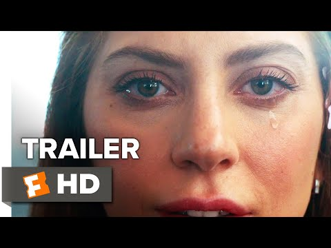 A Star Is Born Trailer #1 (2018)   Movieclips Trailers