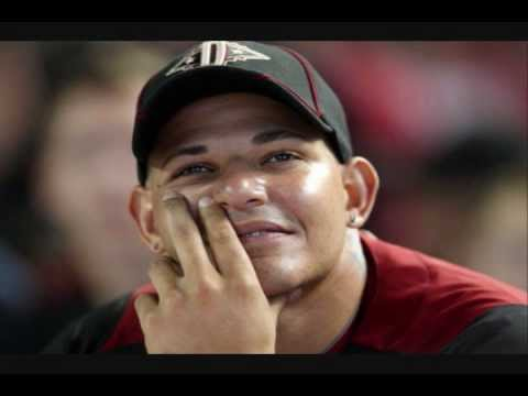 Yadier Molina- Worlds Greatest