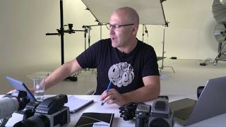 Karl Taylor Live Q&A and amazing deal on a Hasselblad!