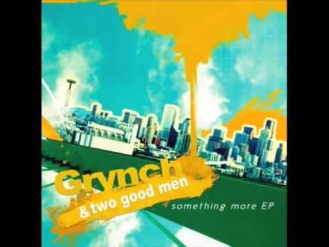 Grynch - I'm A Dreamer feat. Geologic and Thig Natural