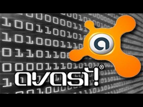Descargar e instalar Avast Free Antivirus