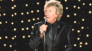 Watch Rod Stewart What A Difference A Day Makes video