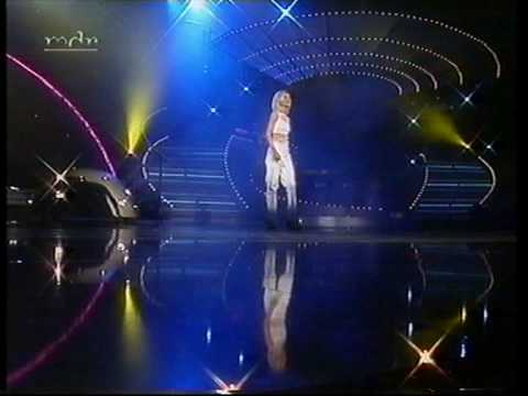 C.C.Catch - I can loose my heart tonight 1998