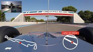 Circuit Guide: Paul Ricard | French Grand Prix