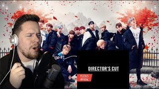 BP Reaction Video - SEVENTEEN(???) - DIRECTOR`S CUT (Special Album)