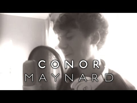 Conor Maynard s  Trey Songz  Cant Be Friends