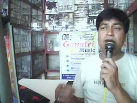 Bahon mai teri masti ke=Sachin Voice Live- 14-5-13.