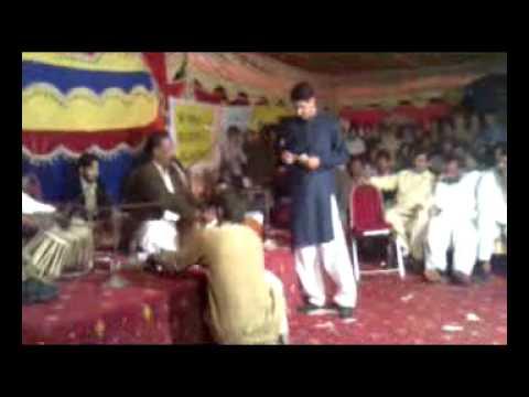 Makhdoom Zmane Da Allah Ditta Lone Wala video