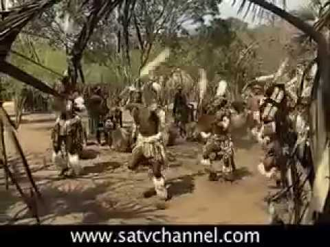 Zulu Culture : SOUTH AFRICA TRAVEL