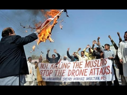 How Drone Strikes are Counterproductive and Why Change is Needed