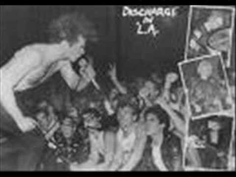 Discharge - But After the Gig