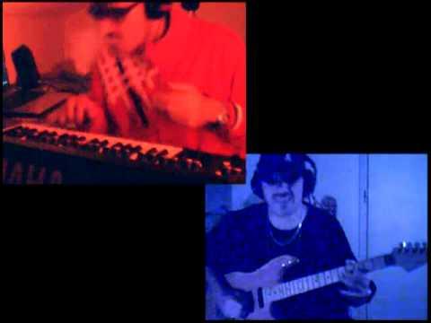 Dam-Funk - Killdismuhfucka (Keybass&Guitar)