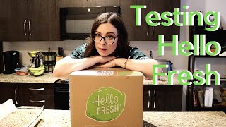 Is Hello Fresh worth your money? Putting 3 meals to the test.