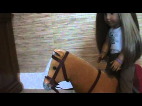Horse Saddles For Girls Girl Doll Horse Saddle