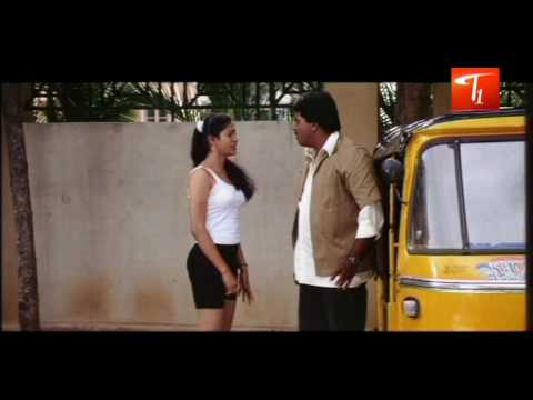 Comedy Scene between Suneel and Kondavalasa