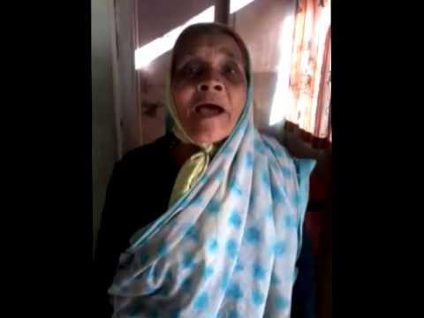 Amma singing - Sochenge tumhe pyar