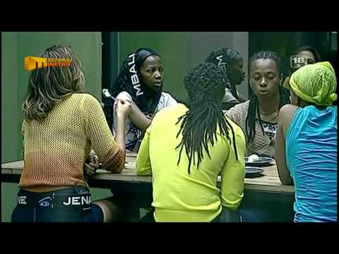 Big Brother South Africa S03E06b Daily pdtv x264 RiCH
