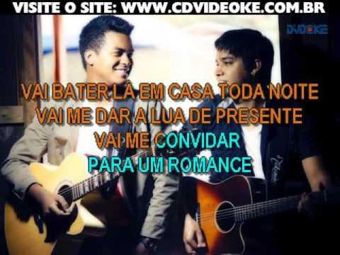 Kléo Dibah & Rafael   Vai Bater Lá Em Casa