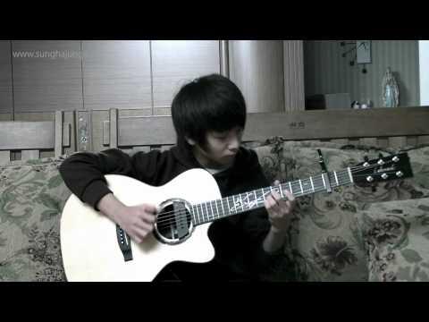 Sungha Jung - Waltzing Matilda