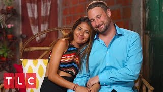 How Corey and Evelin Met | 90 Day Fiancé: The Other Way
