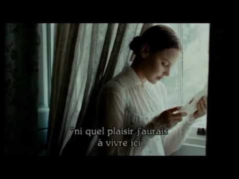 Bright Star - Jane Campion (trailer)
