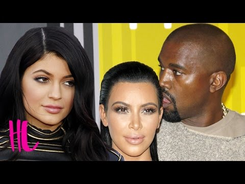 Kylie Jenner & Kim Kardashian Sick Of Kanye West Twitter Rants