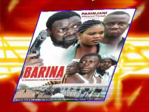 Dagbani Movies 2009.mp4 video