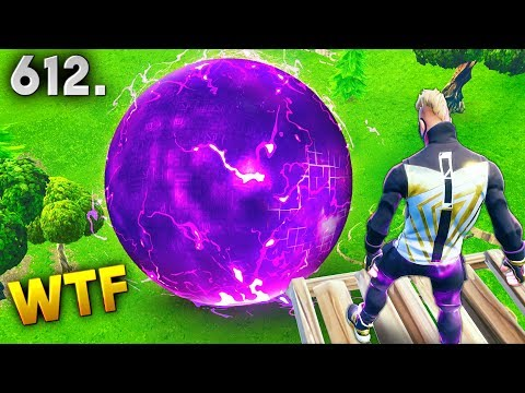 Fortnite Funny WTF Fails and Daily Best Moments Ep.612