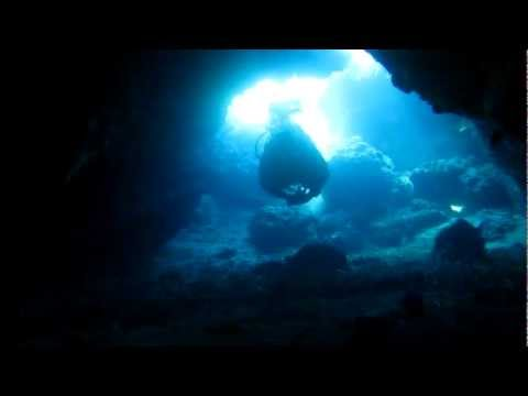 HERCULES MARINE ACTIVITIES   -   SCUBADIVE