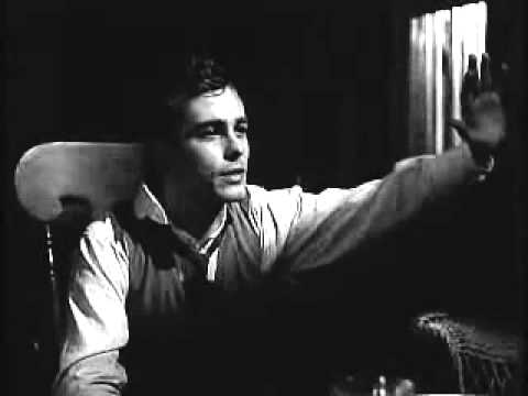Edmund et la mer, extrait de Long Day's Journey Into Night (1962)